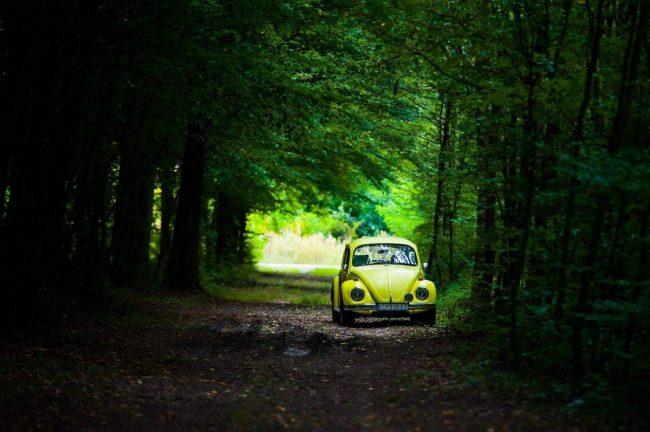 fotografiranje vozila